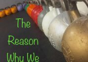 7 Reasons Why We Swing Kettlebells